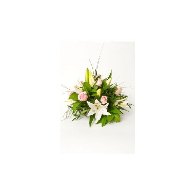 Roses & Lilies Posy