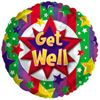 additional image for Get Well Balloon