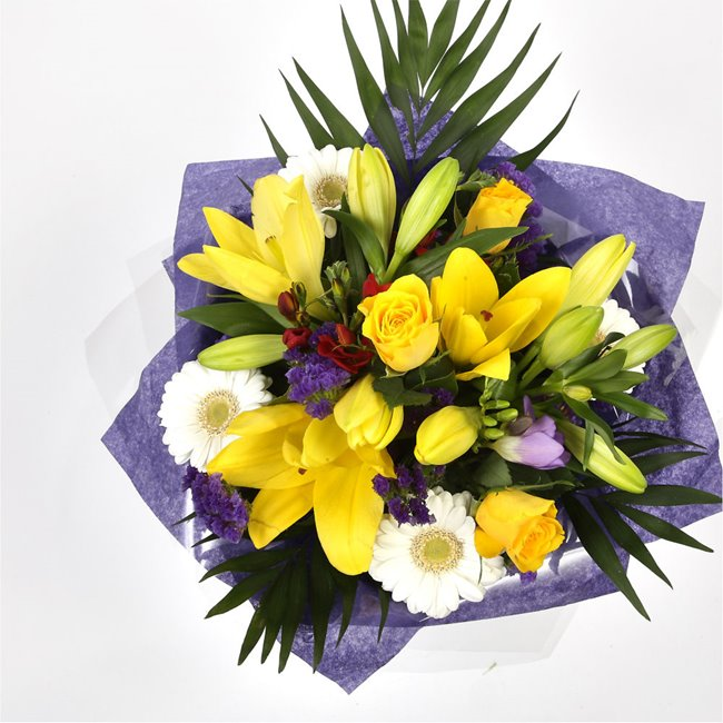 additional image for Delightful Bouquet
