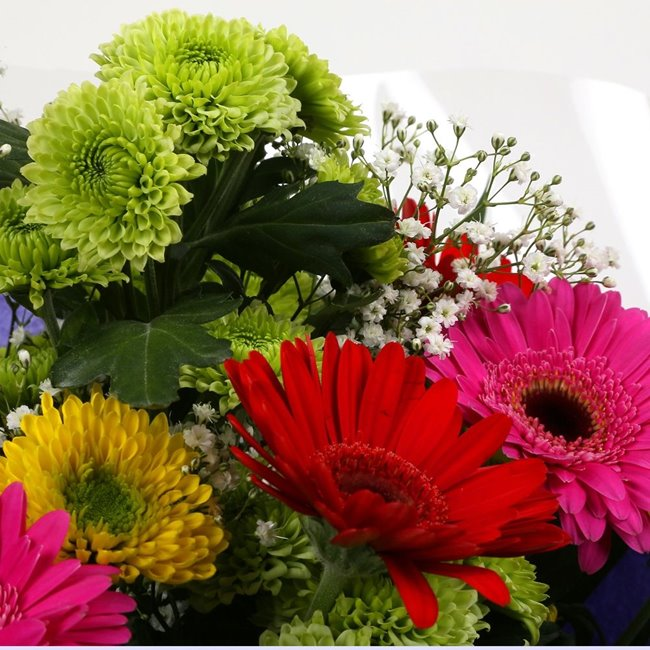 additional image for Elegance Bouquet