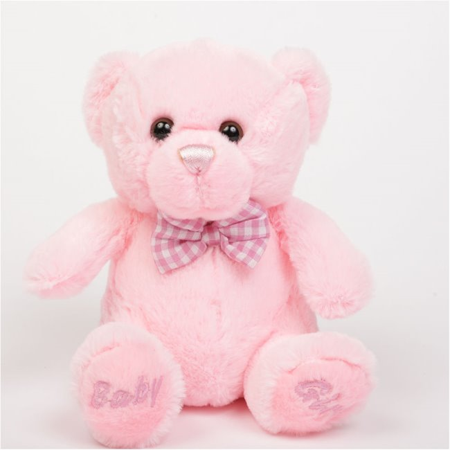 additional image for PINK PRINCESS GIRL BEAR