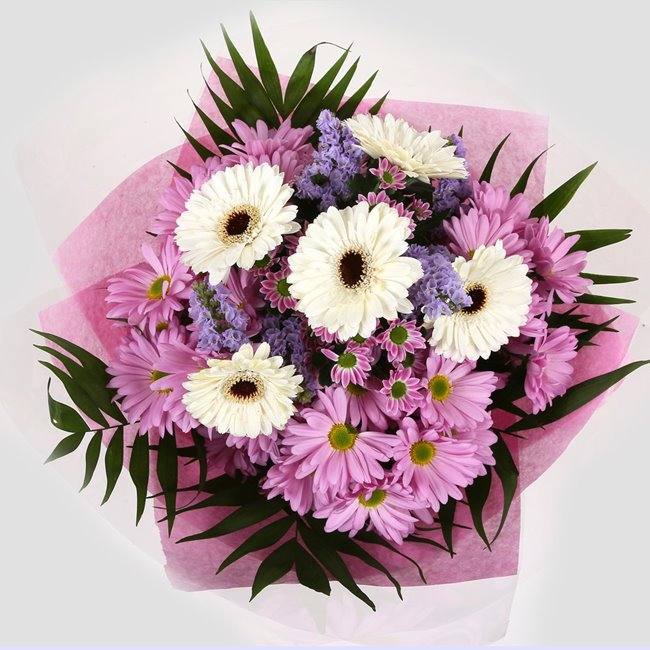 additional image for Pink Santini Bouquet