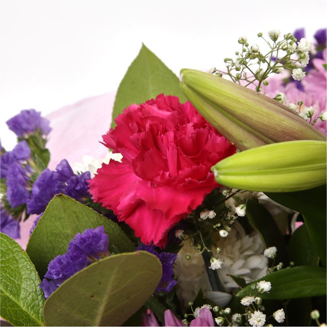 additional image for Pink Classic Bouquet