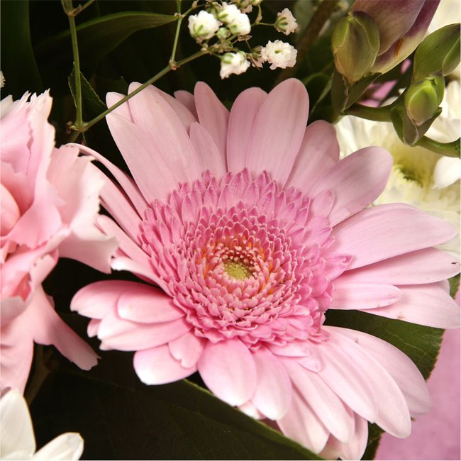 additional image for Pink Princess Bouquet