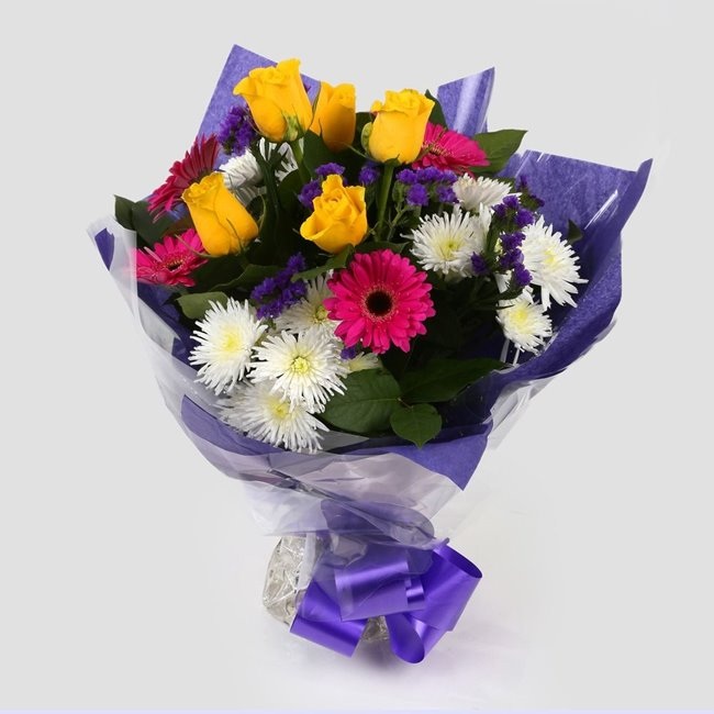 additional image for Starburst Bouquet