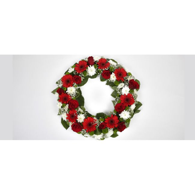 additional image for CLASSIC WREATH