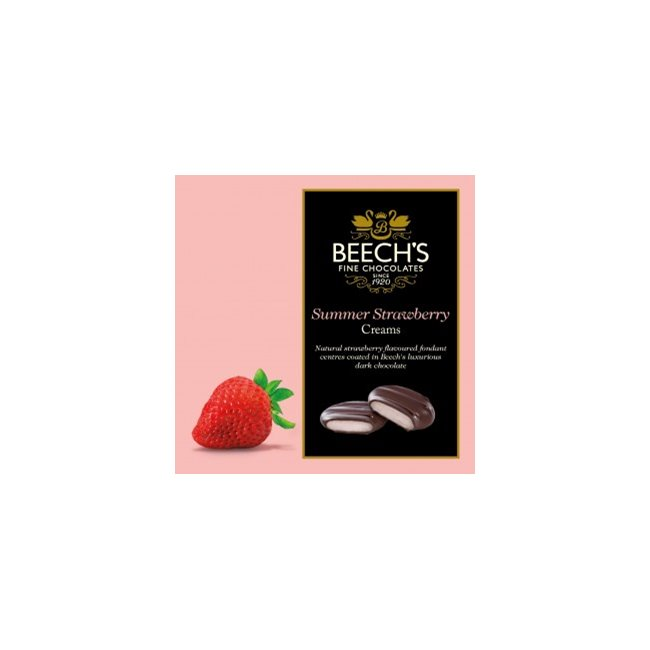 additional image for Strawberry Creams Chocolates