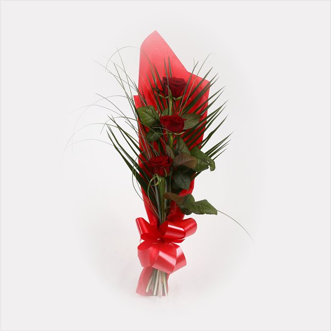 additional image for Elegant Rose Bouquet
