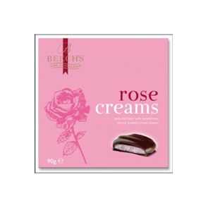 Rose Creams Chocolates
