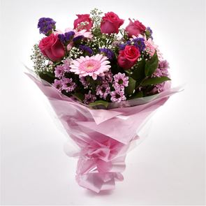 Pink Classic Bouquet